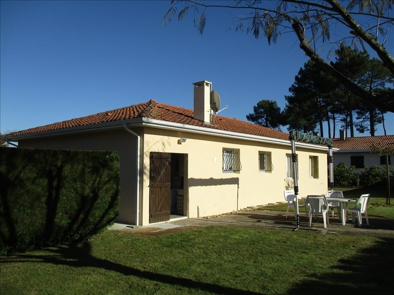 Life annuity house / villa Mimizan 43 000€ - Picture 3