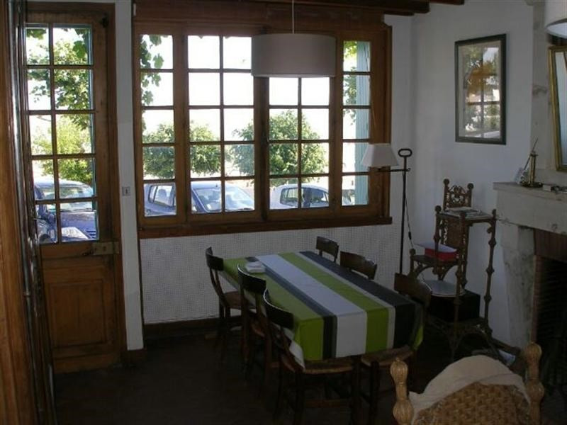 Vacation rental house / villa Saint-georges-de-didonne 658€ - Picture 9