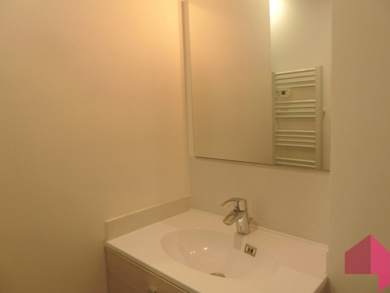 Location appartement Caraman 450€ CC - Photo 4