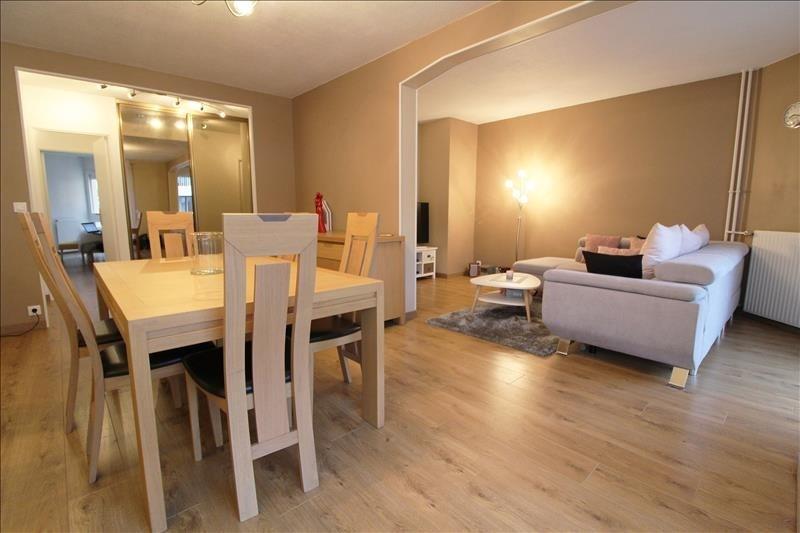Sale apartment Elancourt 243000€ - Picture 2