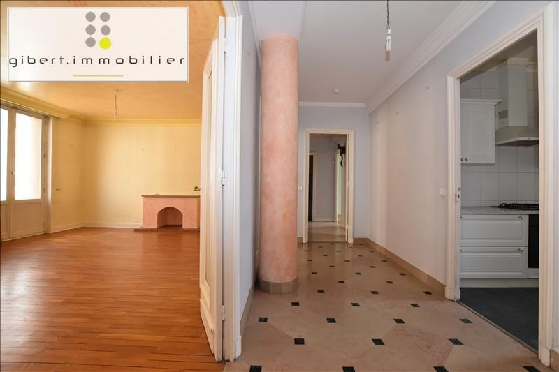 Sale apartment Le puy en velay 159 900€ - Picture 4