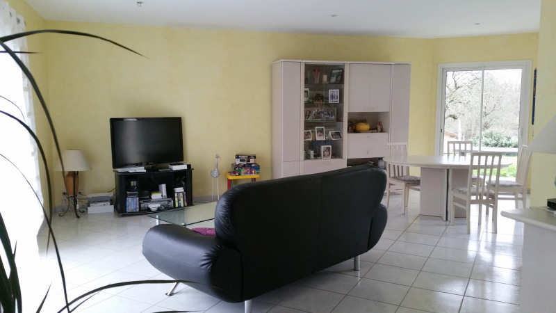 Sale house / villa Saint hilaire de la noaille 209 000€ - Picture 2