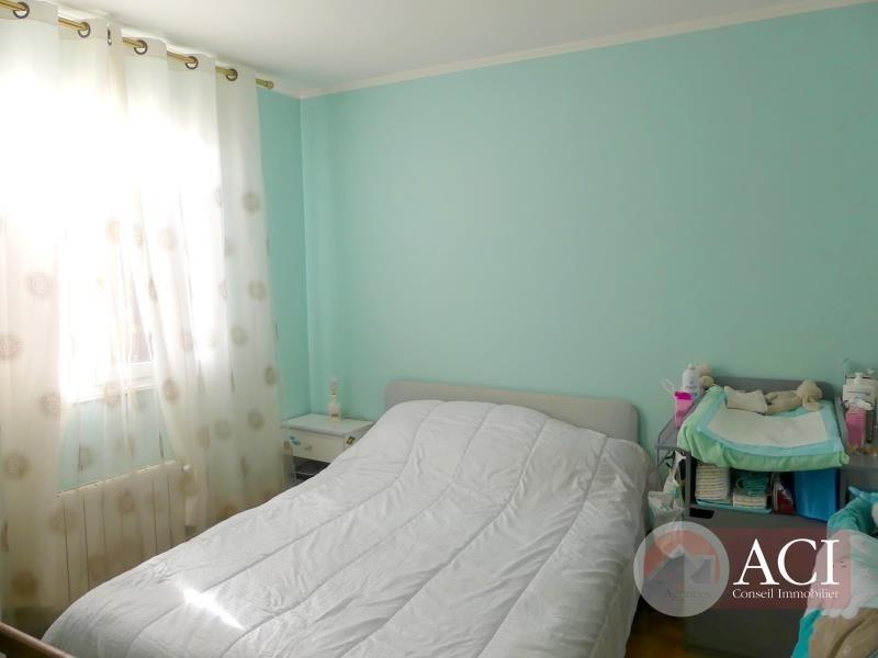 Vente maison / villa Villetaneuse 346500€ - Photo 6