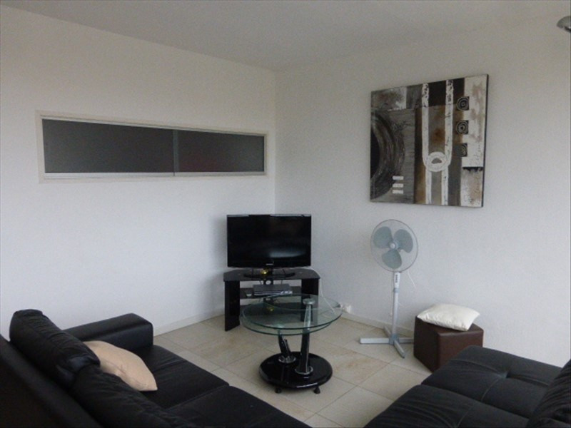 Sale apartment Le barcares 139 000€ - Picture 10