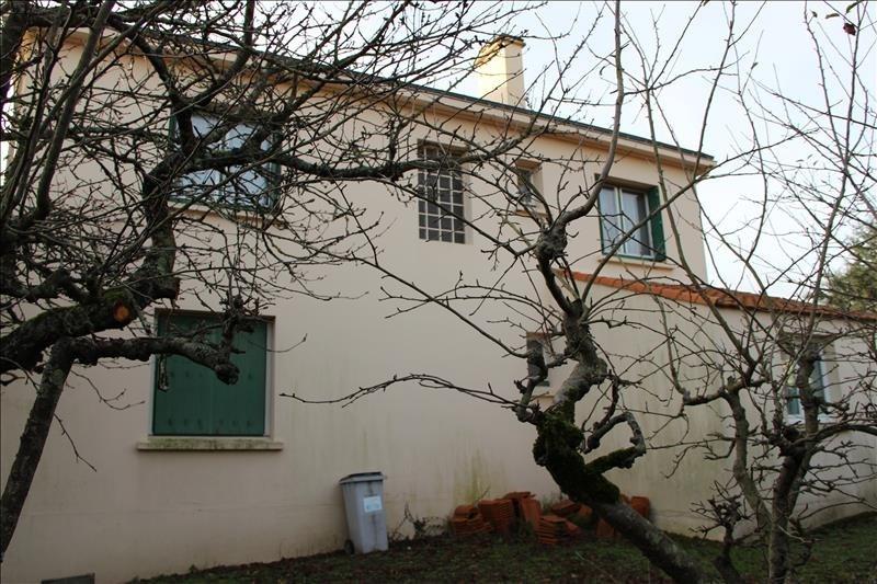 Vente Maison / Villa St Viaud 172 000u20ac   Photo ...