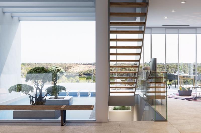 Verkauf von luxusobjekt haus Orihuela 620000€ - Fotografie 4