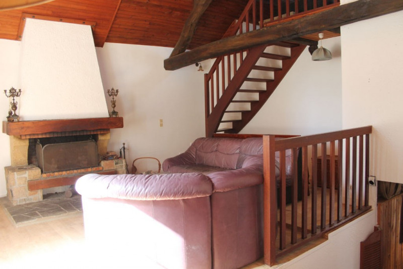 Sale house / villa St remy la vanne 220000€ - Picture 8