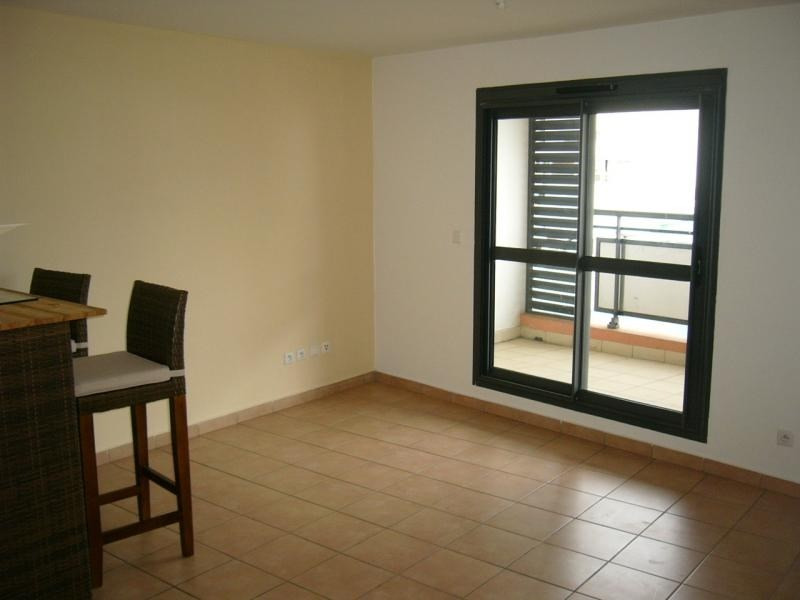 Vente appartement St denis 100 000€ - Photo 2