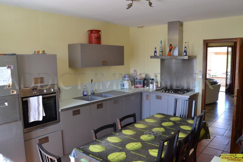 Vente maison / villa Pechbonnieu 514500€ - Photo 5