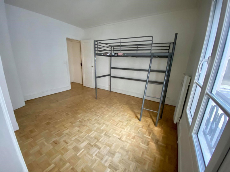 Sale apartment Paris 18ème 525 000€ - Picture 4