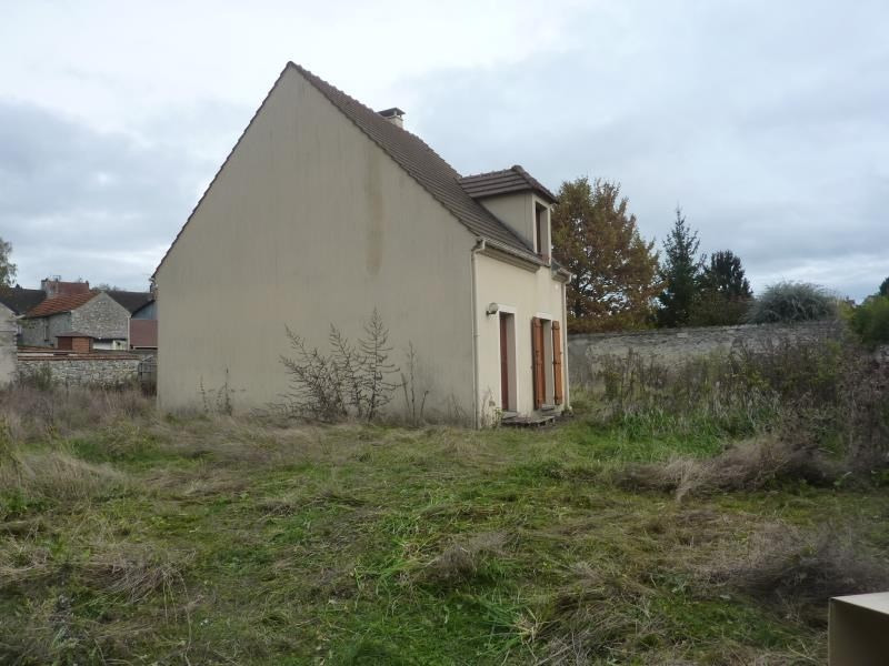 Sale house / villa Villers cotterets 112 000€ - Picture 1