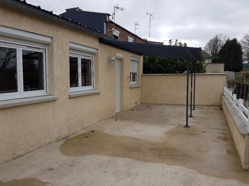Location maison / villa Beaumont en cambresis 675€ CC - Photo 6