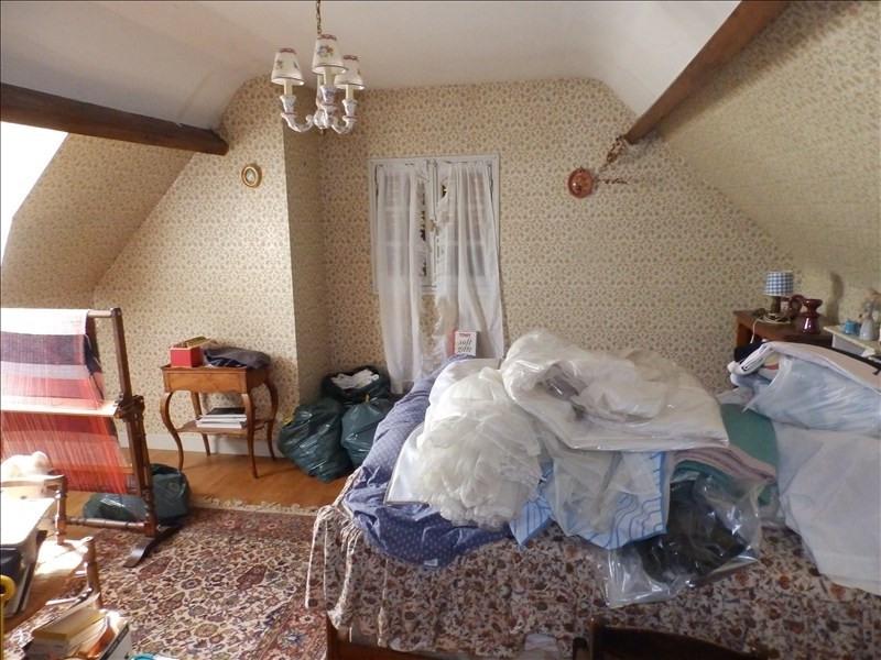 Venta  casa Monetay sur allier 96000€ - Fotografía 7