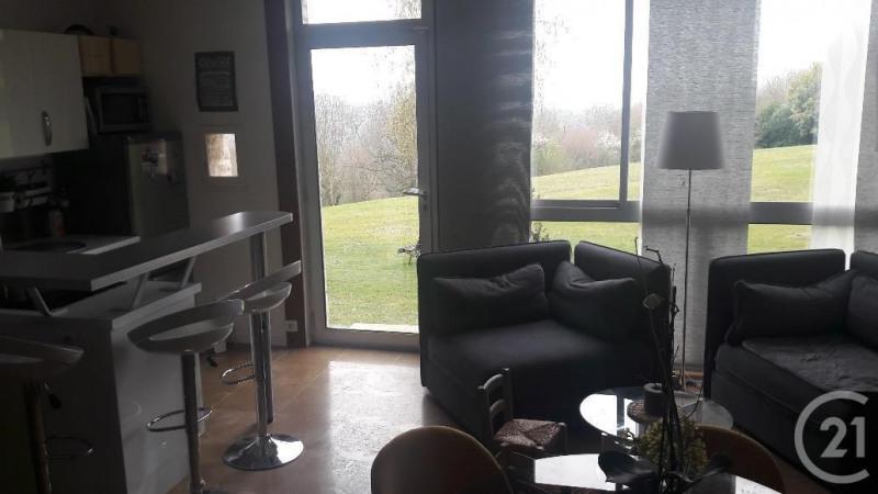 Venta  apartamento Deauville 195000€ - Fotografía 2