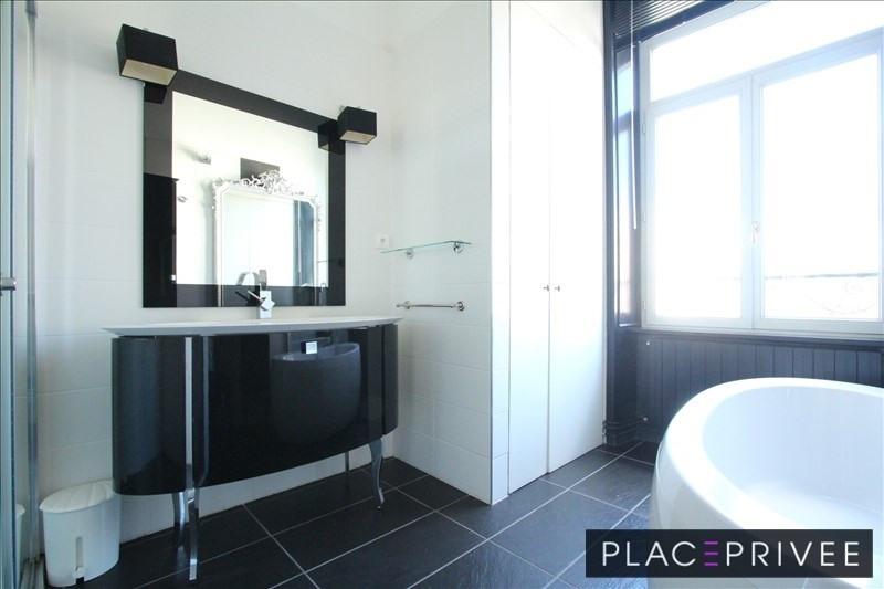 Rental apartment Nancy 1475€ CC - Picture 5