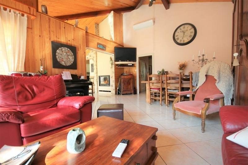 Vente maison / villa Sorede 418000€ - Photo 4