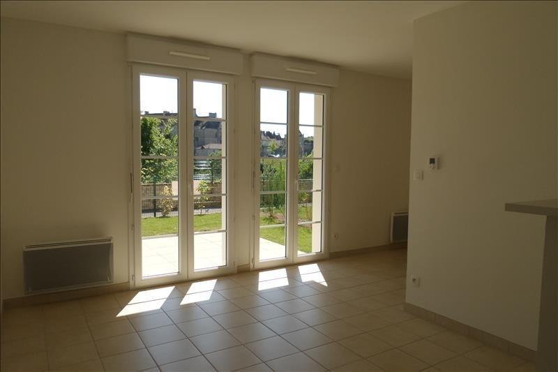 Rental apartment Falaise 355€ CC - Picture 2
