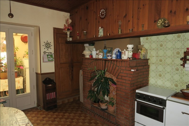 Vente maison / villa Mirepoix 118 000€ - Photo 4