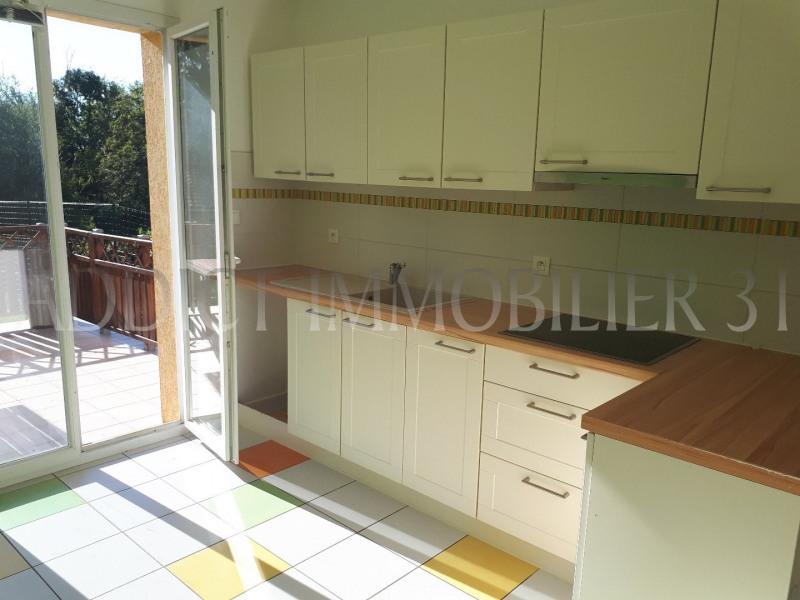 Vente maison / villa Secteur montrabe 377000€ - Photo 4