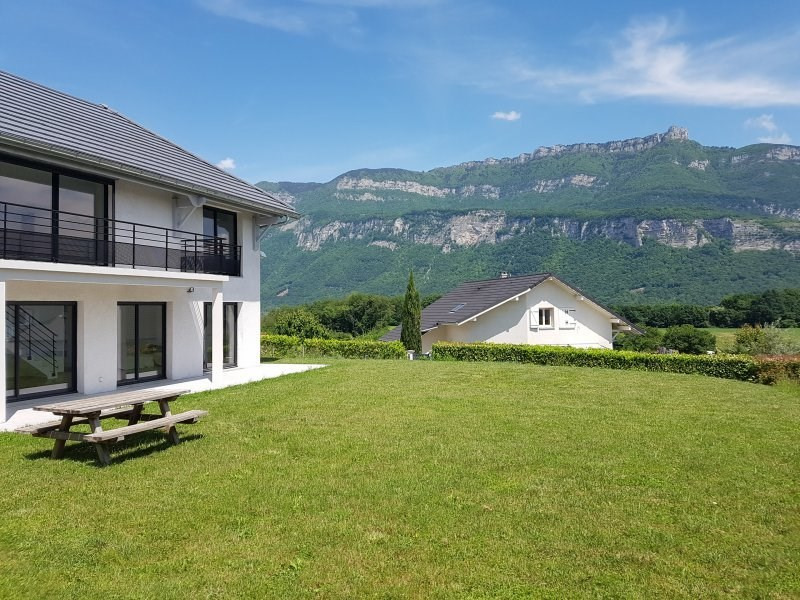 Vente maison / villa Sonnaz 539000€ - Photo 11