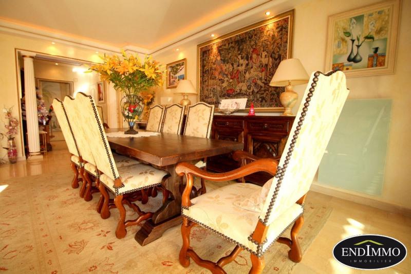 Deluxe sale apartment Villeneuve loubet 1245000€ - Picture 5
