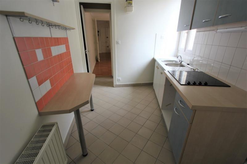 Location appartement Paris 3ème 2115€ CC - Photo 3