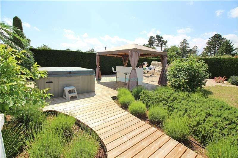 Vente maison / villa Saint cezaire sur siagne 530000€ - Photo 3