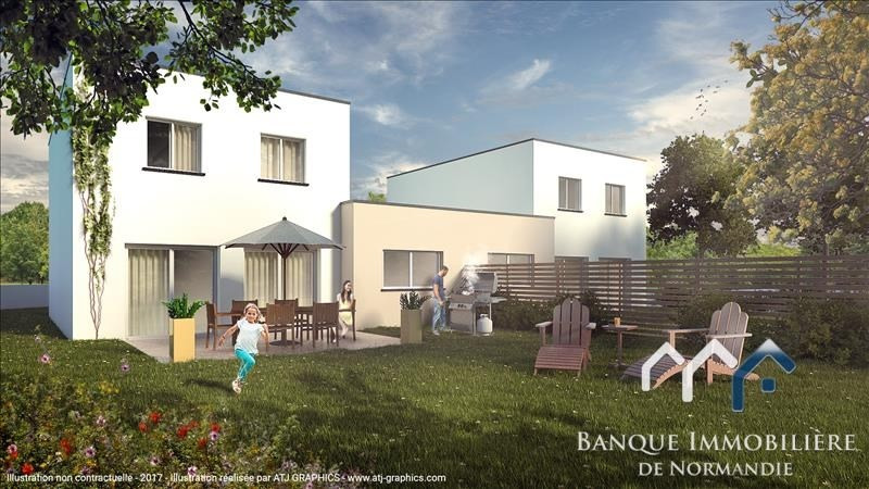 Vente maison / villa Caen 249 500€ - Photo 2