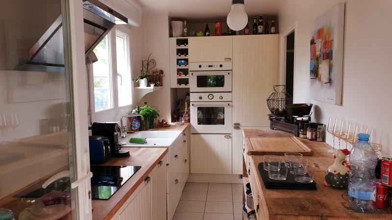 Sale apartment Montfort-l'amaury 365000€ - Picture 2