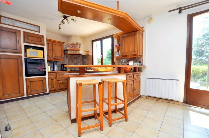 Vente maison / villa Fontenay les briis 309000€ - Photo 7