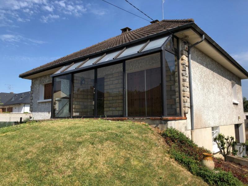 Sale house / villa La ville du bois 294000€ - Picture 1