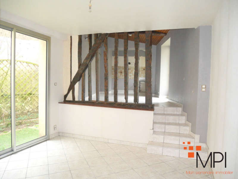 Sale apartment L hermitage 122 500€ - Picture 1