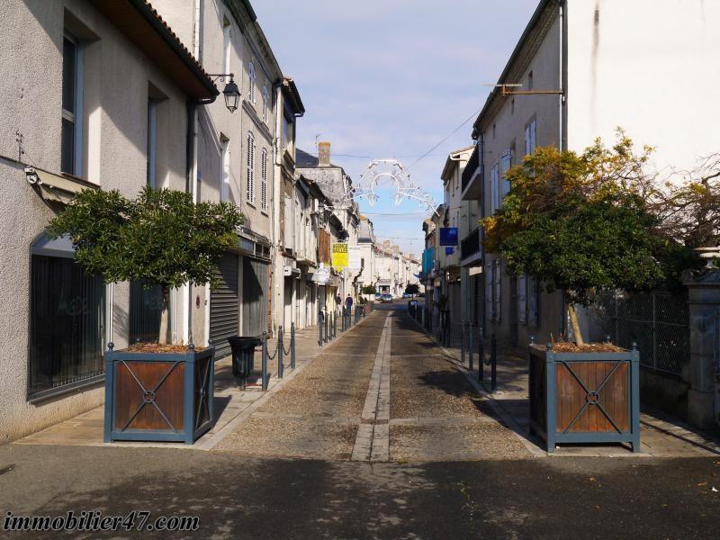 Sale building Aiguillon 75000€ - Picture 2