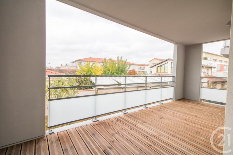 Rental apartment Tournefeuille 550€ CC - Picture 4