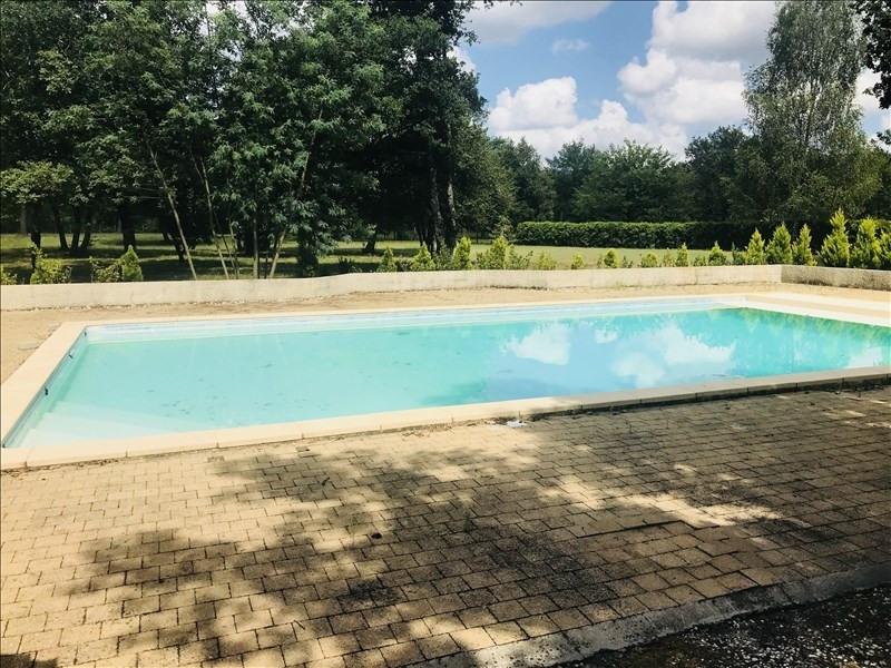 Deluxe sale house / villa St aubin de medoc 892500€ - Picture 2