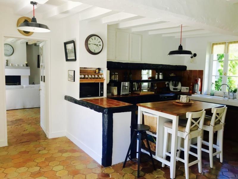Vente de prestige maison / villa Orgerus 525000€ - Photo 6