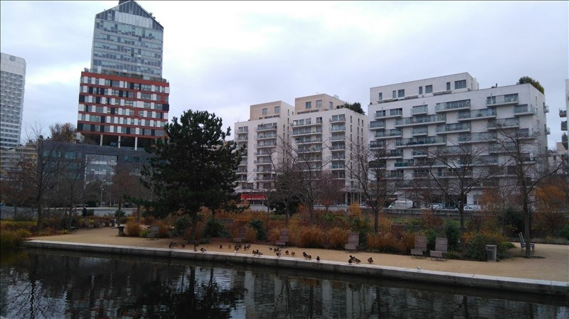 Deluxe sale apartment Boulogne-billancourt 776 250€ - Picture 1