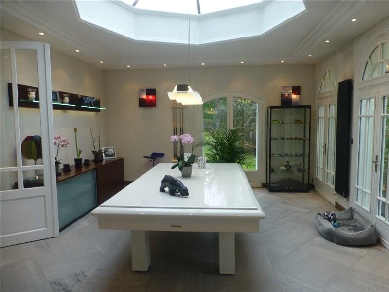 Revenda residencial de prestígio casa Villennes sur seine 1495000€ - Fotografia 5
