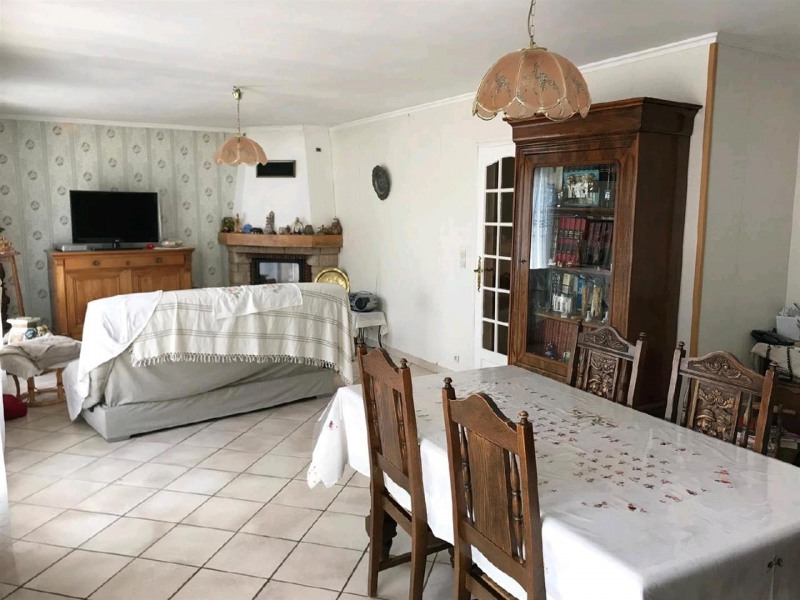 Vente maison / villa Frepillon 426 400€ - Photo 4