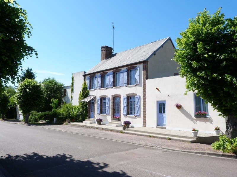 Sale building Charny oree de puisaye 189000€ - Picture 1