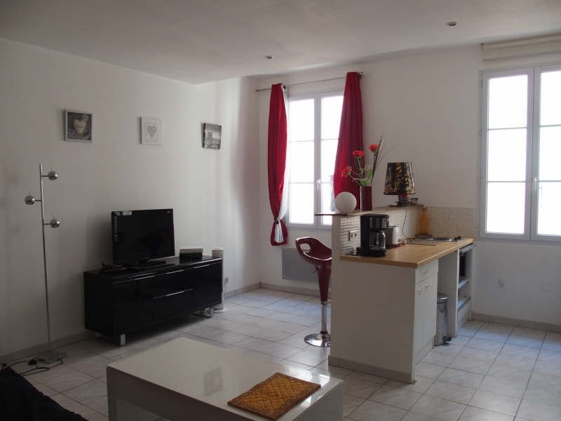 Vente appartement Hyeres 96 300€ - Photo 2