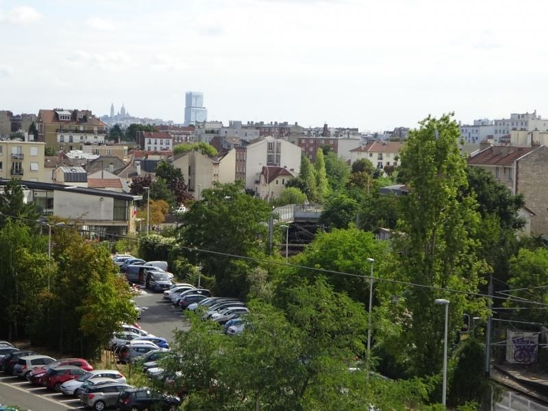 Vente appartement Colombes 363000€ - Photo 9