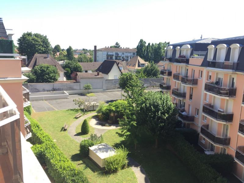 Rental apartment Villiers-sur-marne 1200€ CC - Picture 1
