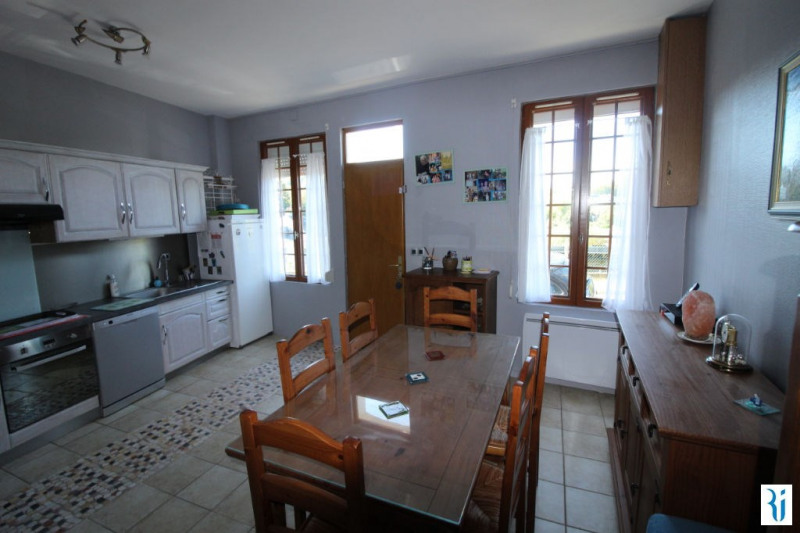 Sale house / villa Le houlme 155 000€ - Picture 2