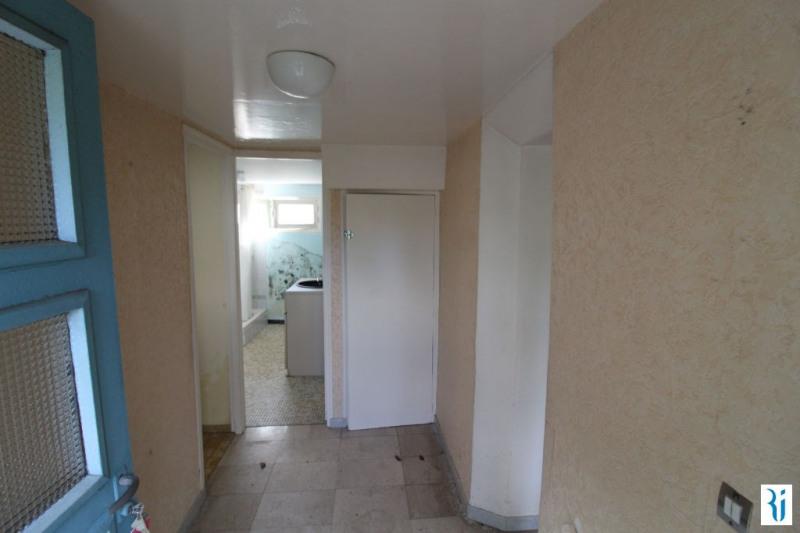 Vendita casa Le mesnil esnard 126500€ - Fotografia 2