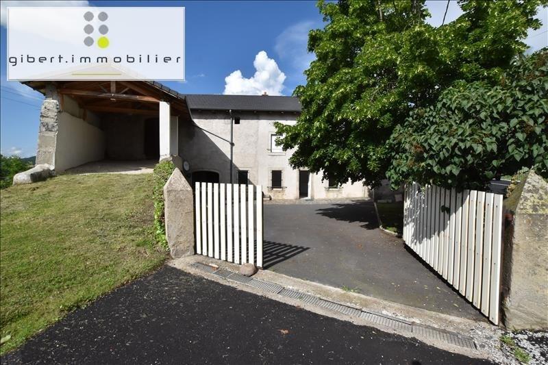 Sale house / villa St pierre eynac 149500€ - Picture 1