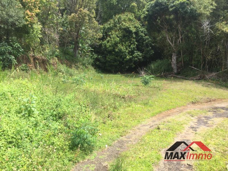 Vente terrain Sainte marie 231120€ - Photo 2