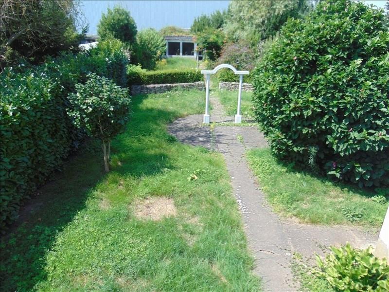 Vente maison / villa Cholet 174750€ - Photo 7