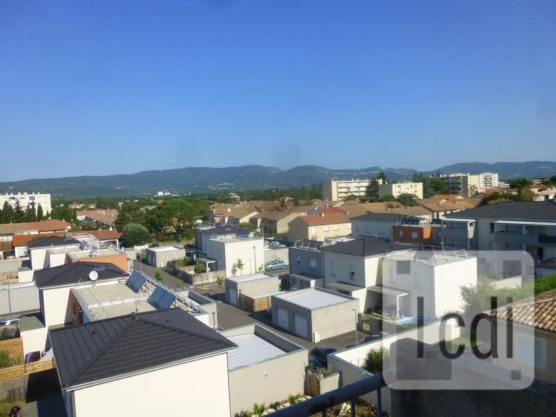 Vente appartement Montélimar 59000€ - Photo 3