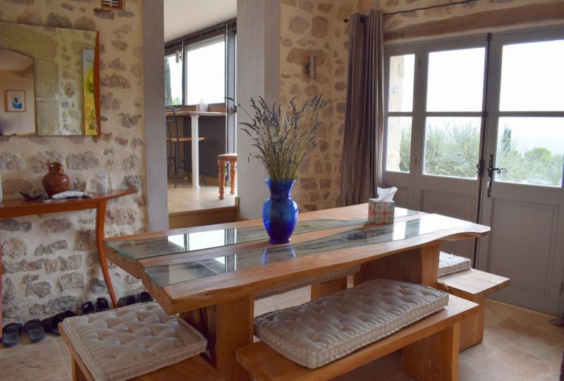 Immobile residenziali di prestigio casa Fayence 892000€ - Fotografia 15